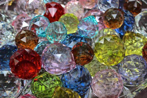 Mesterséges kristályok