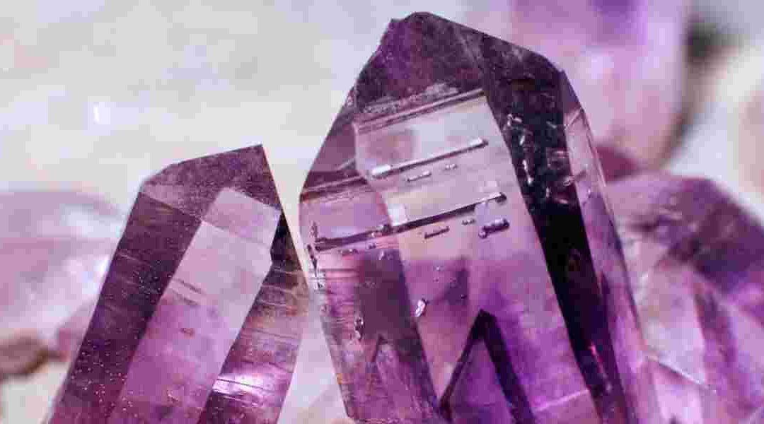 Elektorszmog ellen kristály