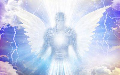 Az angyalokról